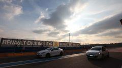Renault Exciting Days, ultimo giro il 7 e 8 novembre - Immagine: 34
