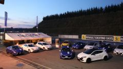 Renault Exciting Days, ultimo giro il 7 e 8 novembre - Immagine: 32