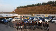 Renault Exciting Days, ultimo giro il 7 e 8 novembre - Immagine: 27