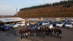 Renault Exciting Days, ultimo giro il 7 e 8 novembre - Immagine: 26