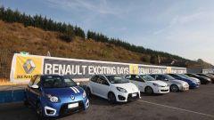 Renault Exciting Days, ultimo giro il 7 e 8 novembre - Immagine: 23