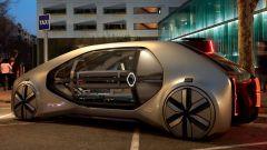 Renault EZ-GO Concept: in video dal Salone di Ginevra 2018 - Immagine: 2