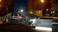 Renault EZ-GO Concept: in video dal Salone di Ginevra 2018 - Immagine: 5