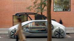 Renault EZ-GO Concept: in video dal Salone di Ginevra 2018 - Immagine: 8
