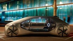 Renault EZ-GO Concept: in video dal Salone di Ginevra 2018 - Immagine: 11