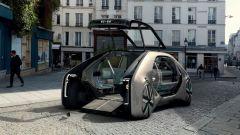 Renault EZ-GO Concept: in video dal Salone di Ginevra 2018 - Immagine: 9