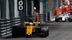 Renault - F1 2017 GP Monaco