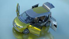 Renault Frendzy Concept - Immagine: 1