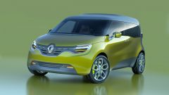 Renault Frendzy Concept - Immagine: 8