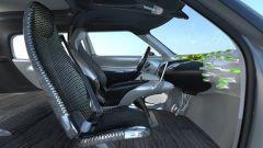 Renault Frendzy Concept - Immagine: 11