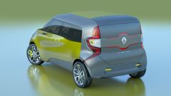 Renault Frendzy Concept - Immagine: 7