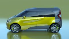 Renault Frendzy Concept - Immagine: 4