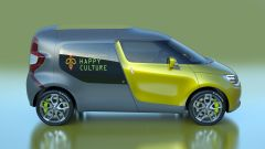 Renault Frendzy Concept - Immagine: 3
