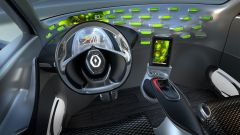 Renault Frendzy Concept - Immagine: 9
