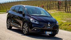 Renault Gran Scenic 1.7 blue dci