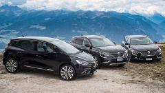 Renault Initiale Paris, il top della gamma francese - Immagine: 5