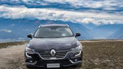 Renault Initiale Paris, il top della gamma francese - Immagine: 16