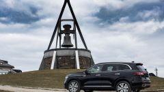Renault Initiale Paris, il top della gamma francese - Immagine: 18