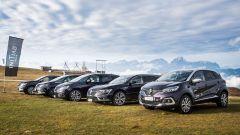 Renault Initiale Paris, il top della gamma francese - Immagine: 1