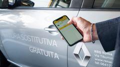 Renault Italia digitalizza il rapporto con il cliente