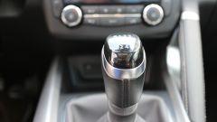 Renault Kadjar 1.5 dCi ha un cambio manuale a 6 marce