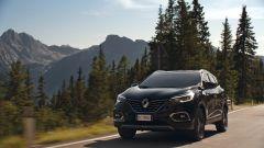 Renault Kadjar 4x4 Black Edition: il listino parte da poco più di 30 mila euro