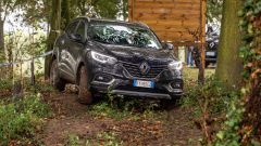 Renault Kadjar Black Edition: la video prova, le nostre opinioni