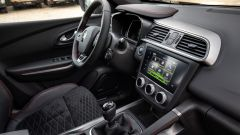 Renault Kadjar Black Edition 4X4: la plancia