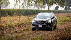 Renault Kadjar Black Edition 4X4: l'anteriore