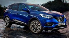 Nuova Renault Kadjar (2023): solo elettrica? E il nome? I rumor