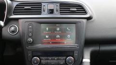 Renault Kadjar dCi 110 cv Energy Bose: la prova su strada - Immagine: 22