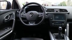 Renault Kadjar dCi 110 cv Energy Bose: la prova su strada - Immagine: 27