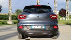 Renault Kadjar dCi 110 cv Energy Bose: la prova su strada - Immagine: 3