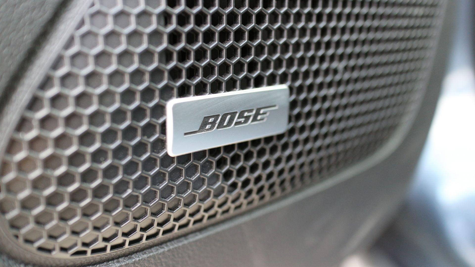 Test drive renault kadjar dci 110 cv energy bose la - Impianto stereo casa bose ...