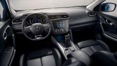 Renault Kadjar facelift 2019. Più elegante, più efficiente - Immagine: 4