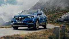 Renault Kadjar facelift 2019. Più elegante, più efficiente - Immagine: 18