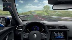 Renault Kadjar facelift 2019. Più elegante, più efficiente - Immagine: 22