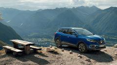 Renault Kadjar facelift 2019. Più elegante, più efficiente - Immagine: 24