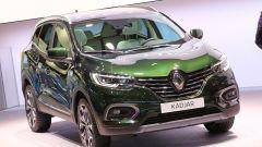 Renault Kadjar facelift 2019: in video dal Salone di Parigi 2018 - Immagine: 3