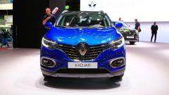 Renault Kadjar facelift 2019: in video dal Salone di Parigi 2018 - Immagine: 4