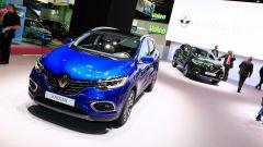 Renault Kadjar facelift 2019: in video dal Salone di Parigi 2018 - Immagine: 5