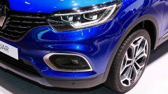 Renault Kadjar facelift 2019: in video dal Salone di Parigi 2018 - Immagine: 6
