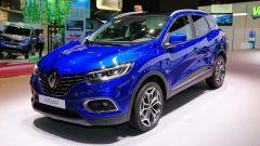 Renault Kadjar facelift 2019: in video dal Salone di Parigi 2018 - Immagine: 7