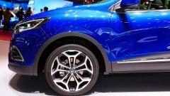Renault Kadjar facelift 2019: in video dal Salone di Parigi 2018 - Immagine: 8