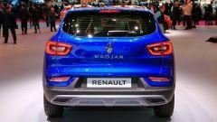 Renault Kadjar facelift 2019: in video dal Salone di Parigi 2018 - Immagine: 11