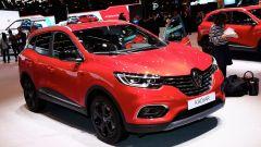 Renault Kadjar facelift 2019: in video dal Salone di Parigi 2018 - Immagine: 15