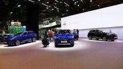 Renault Kadjar facelift 2019: in video dal Salone di Parigi 2018 - Immagine: 17