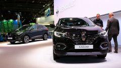 Renault Kadjar facelift 2019: in video dal Salone di Parigi 2018 - Immagine: 18