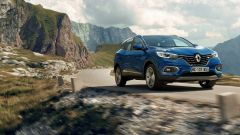 Renault Kadjar facelift 2019