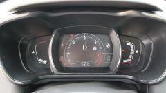 Renault Kadjar ha la strumentazione completamente digitale